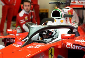 F1 verplicht Halo-hoofdbescherming vanaf 2018 #1