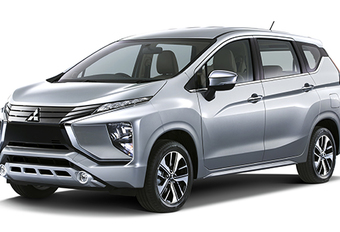 Dit wordt de Mitsubishi Expander - update #1