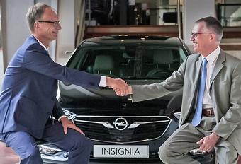 PSA en Opel/Vauxhall nu ook officieel getrouwd #1