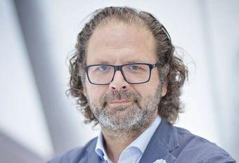 Skoda heeft nieuwe designer: Oliver Stefani #1