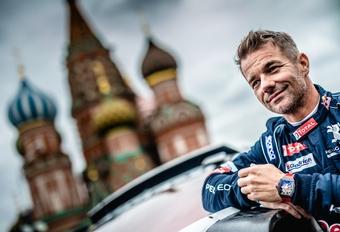 Terugkeer Loeb naar WRC niet uitgesloten