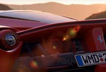 JEU VIDEO – Project Cars 2 : le plein de Ferrari #1