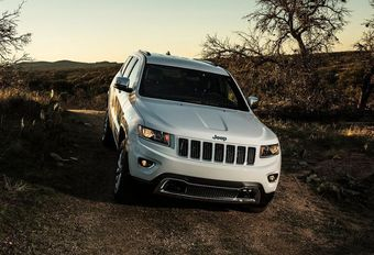 FCA (Fiat Chrysler Jeep) : correctif Diesel approuvé aux USA #1