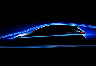 Nissan Leaf : ses caractéristiques techniques en fuite ? #1