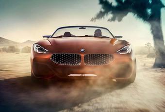 BMW Z4 krachtiger dan verwacht? #1