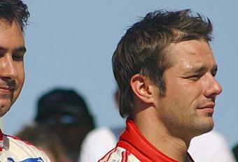 Sébastien Loeb : Retour en WRC ? #1