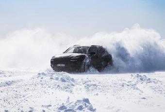 Nieuwe Porsche Cayenne zet Sport in SUV #1