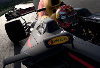 F1 introduceert Officieel eSports Wereldkampioenschap voor Gamers #1