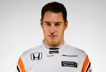Officieel: Stoffel Vandoorne rijdt ook in 2018 voor McLaren #1