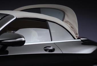 Mercedes-Benz S-Klasse Cabriolet: facelift in Frankfurt #1