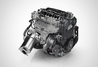 Volvo overweegt om motoren te kopen #1