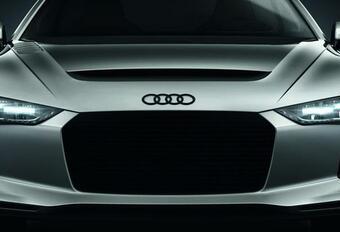 Une hypercar chez Audi ? Oui, mais… #1
