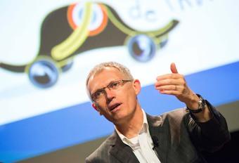 Opel perdrait 4 millions d'euros par jour, mais... #1