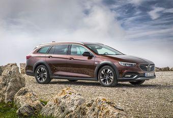 Opel : 2.0 l Bi-Turbo 210 ch pour l'Insignia #1