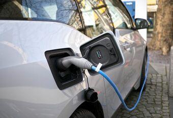 Elektrische auto's steeds schoner #1