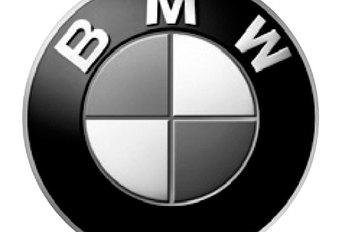 Deze BMW's krijgen het zwart-witlogo  #1