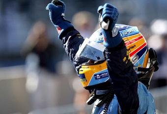 Sainz nog dit seizoen naar Renault F1, dat McLaren in 2018 motoren levert #1