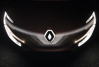 Renault Concept Symbioz #1