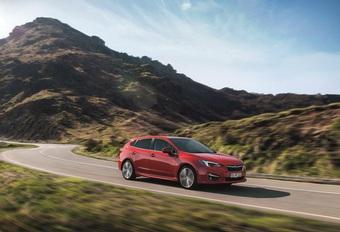 Subaru Impreza nu ook klaar voor Europa #1