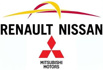 Renault-Nissan-Mitsubishi wil 14 miljoen auto's verkopen in 2022 #1