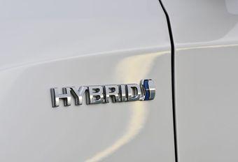 Toyota : double choix dans les moteurs hybrides #1