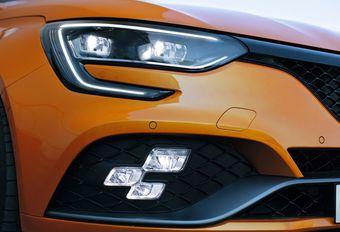 Renault Sport: toekomstige modellen worden hybrides #1