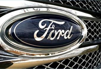 Ford s'allie à Mahindra pour conquérir l'Inde #1