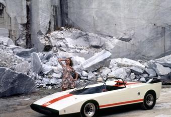 Zoute Grand Prix verwelkomt uitzonderlijke Alfa Romeo-modellen #1