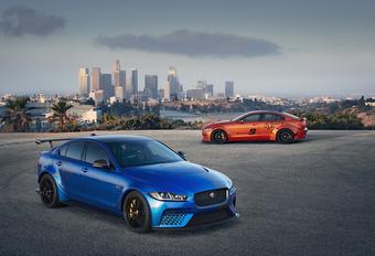 Jaguar hanteert nieuwe nomenclatuur #1