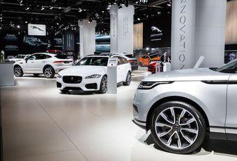 Jaguar Land Rover: duidelijker tybenamingen voor motorversies #1