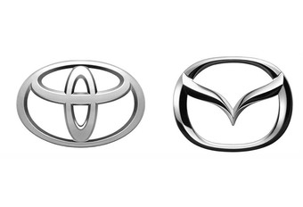 Toyota, Mazda en Denso geven volgas voor elektrische auto #1