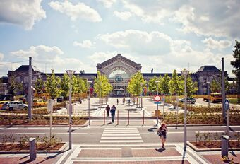 Lage-emissiezones in Wallonië #1