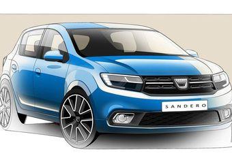 Dacia : cap sur l'électrique low-cost ? #1