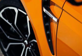 Un SUV signé Renault Sport ? #1