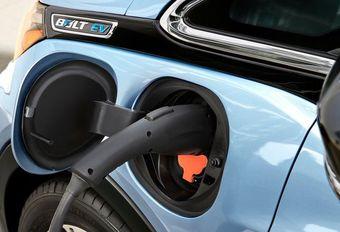 General Motors : migration vers l'électrique #1