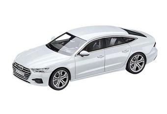 Audi A7 2018 : elle se montre en miniature #1