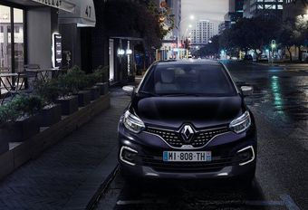 Renault Grand Captur op komst? #1