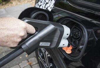 Elektrische auto geen probleem voor Belgisch elektriciteitsnetwerk #1