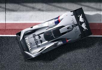 Peugeot op weg naar Le Mans met deze L750R Hybrid? #1