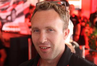 AutoWereld naar WRC Spanje (6 en slot): babbel met Belgisch Toyota-ingenieur Door Geusens #1