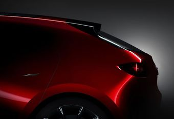 Mazda-conceptcars en nieuws in Tokio #1