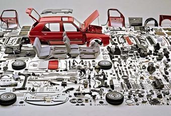 Volkswagen: meer dan 35.000 wisselstukken voor oldtimers #1
