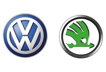 Volkswagen en Skoda: interne wrijving #1