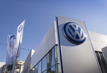 Volkswagen in topvorm, zelfs in de Verenigde Staten #1