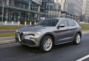 FCA schroeft productie Alfa Romeo en Maserati terug #1