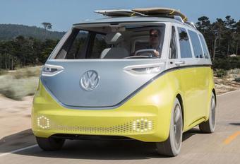 Volkswagen: elektrische Cargo in 2022 #1