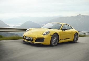 VIDEO - Porsche 911 T: terug naar de bron #1