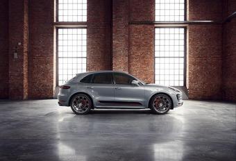 Wat is er zo exclusief aan de Porsche Macan Exclusive Performance Edition? #1