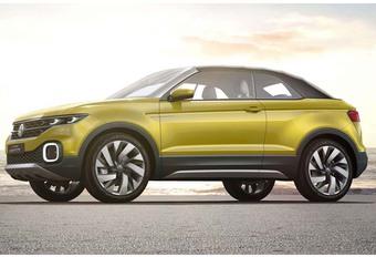 Volkswagen T-Cross: de echte stads-SUV #1