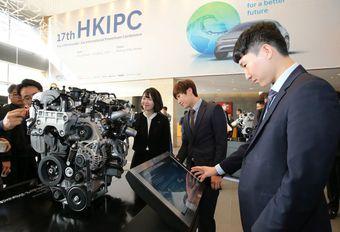Smart Stream: nieuwe motorenfamilie voor Hyundai en Kia #1